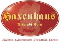 Logo von Restaurant Haxenhaus in Köln