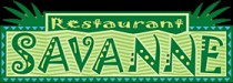 Logo von Restaurant Savanne in Lich