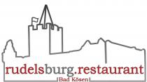 Logo von Burgrestaurant Rudelsburg in Naumburg