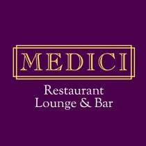 Logo von Restaurant Medici in Baden-Baden