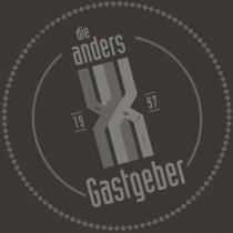 Logo von Restaurant alexxanders  in Chemnitz