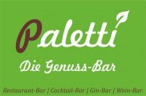 Logo von Restaurant Paletti in Neu-Isenburg