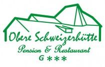 Logo von Restaurant Obere Schweizerhütte in Oberhof