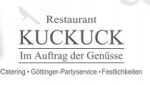 Restaurant Kuckuck in Göttingen