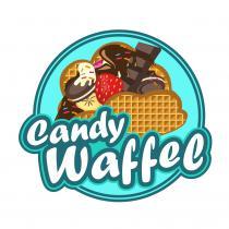 Logo von Restaurant Candy Waffel  in Koblenz