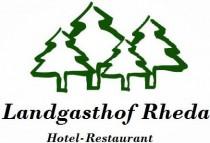 Logo von Restaurant  Landgasthof Rheda in Rheda-Wiedenbrück