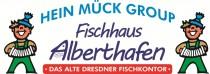Logo von Restaurant Fischhaus Alberthafen in Dresden