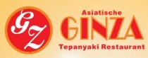 Logo von Restaurant Ginza in Konstanz