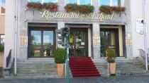 Logo von Restaurant St Erhard im Kolpinghaus in Regensburg
