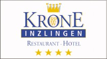 Logo von Restaurant Krone in Inzlingen