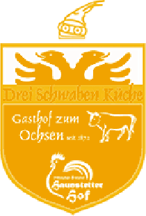 Restaurant Drei Schwaben Küche in Augsburg