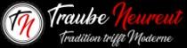 Logo von Restaurant Traube Neureut in Karlsruhe