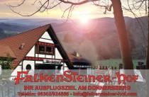 Logo von Restaurant Falkensteiner Hof in Falkenstein