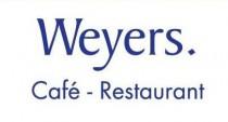 Logo von Restaurant Weyers in Berlin