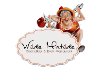 Logo von Restaurant Wilde Matilde in Berlin