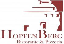Logo von Restaurant Ristorante  Pizzeria Hopfenberg in Erfurt