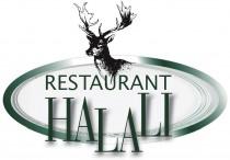 Logo von Restaurant Halali in München