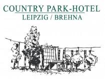 Logo von Restaurant Country Park-Hotel in Sandersdorf-Brehna OT Brehna