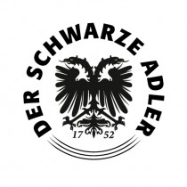 Logo von Restaurant Der Schwarze Adler  in Nürnberg