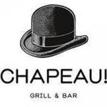 Logo von Restaurant CHAPEAU Grill  Bar in Hamburg