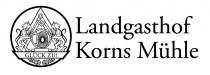 Logo von Restaurant Landgasthof Korns Mühle in Koblenz