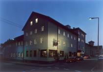 Restaurant Schlenkeraposs Hotel Ochsen in Villingen-Schwenningen