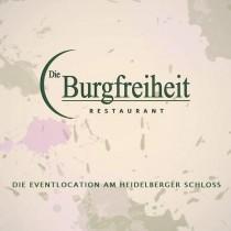 Logo von Restaurant Die Burgfreiheit in Heidelberg