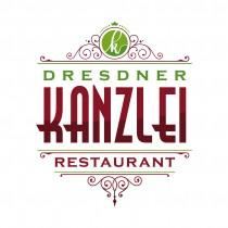 Logo von Restaurant Kanzlei in Dresden