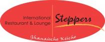 Logo von Steppers Afrikanische Restaurant  Lounge in Bonn