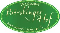 Logo von Restaurant Börslinger Hof in  Börslingen