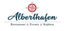 Logo von Alberthafen - Restaurant Events Kajüten in Dresden