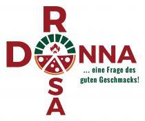 Restaurant Donna Rosa Pizzeria in Glessen - Bergheim