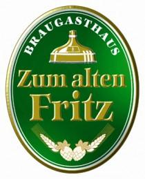 Logo von Restaurant Braugasthaus Zum alten Fritz in Rostock