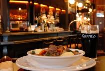 Logo von Irish Harp Pub  Restaurant in Berlin
