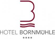 Logo von Restaurant Bornmühle in Groß Nemerow
