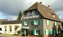 Restaurant An den 12 Uhren in Leichlingen
