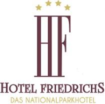 Logo von Restaurant Hotel Friedrichs in Schleiden-Gemünd
