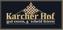Logo von Restaurant Karcher Hof in Mainz