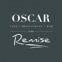 Logo von Restaurant OSCAR in der Remise in Bonn