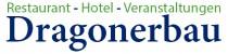 Logo von Restaurant Hotel Dragonerbau in Langenselbold