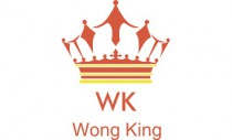 Logo von Wong-King China-Restaurant in Duisburg