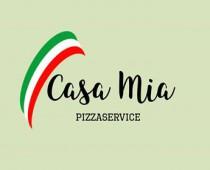 Logo von Restaurant Pizzeria Casa Mia in Heusweiler