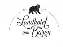 Logo von Restaurant Landhotel zum Bren in Balduinstein