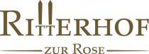 Logo von Restaurant Ritterhof zur Rose in Burrweiler