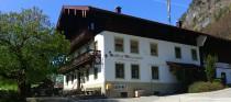Logo von Restaurant Motzenwirt in Schneizlreuth