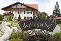 Restaurant Haflingerhof in Roßhaupten