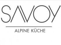 Logo von Restaurant Savoy in München