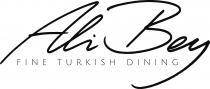 Logo von Restaurant Ali Bey Restaaurant in München
