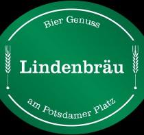 Logo von Restaurant Lindenbru in Berlin