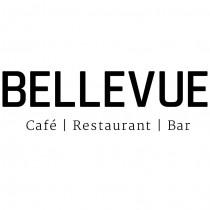 Logo von Restaurant Bellevue in München